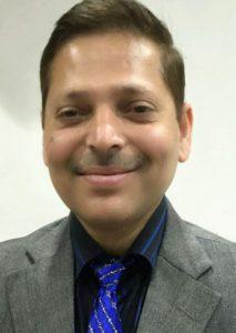 Dr D K Jha